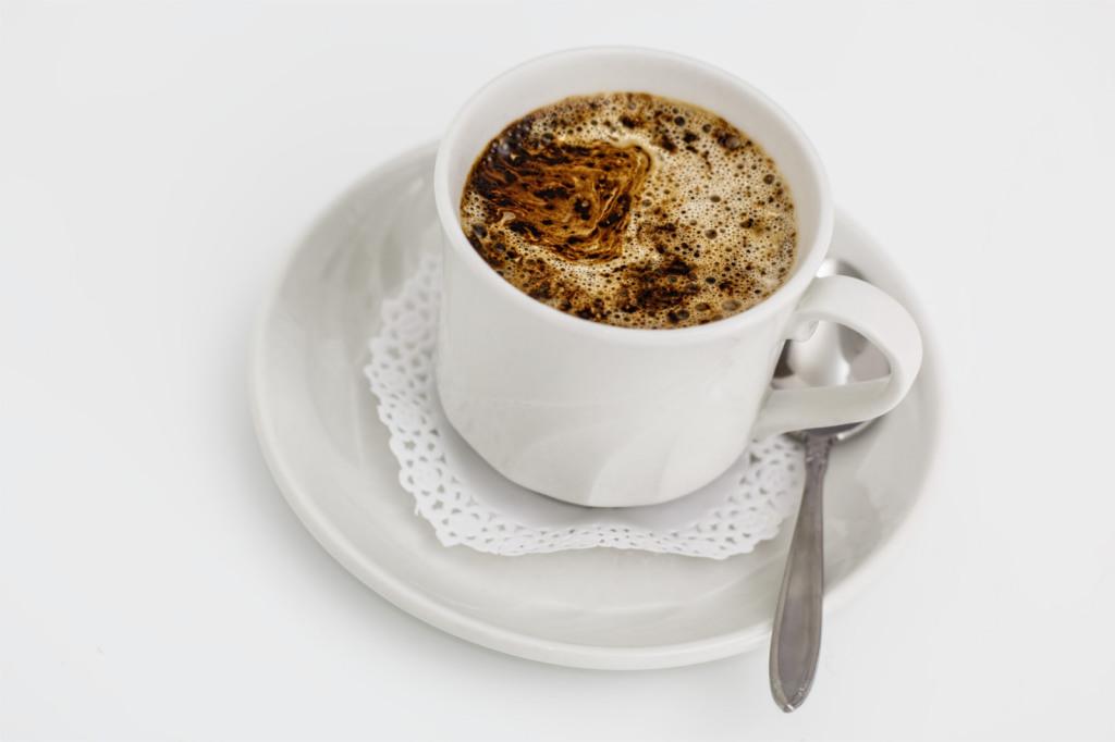 Чи ви як ледь тепла кава?