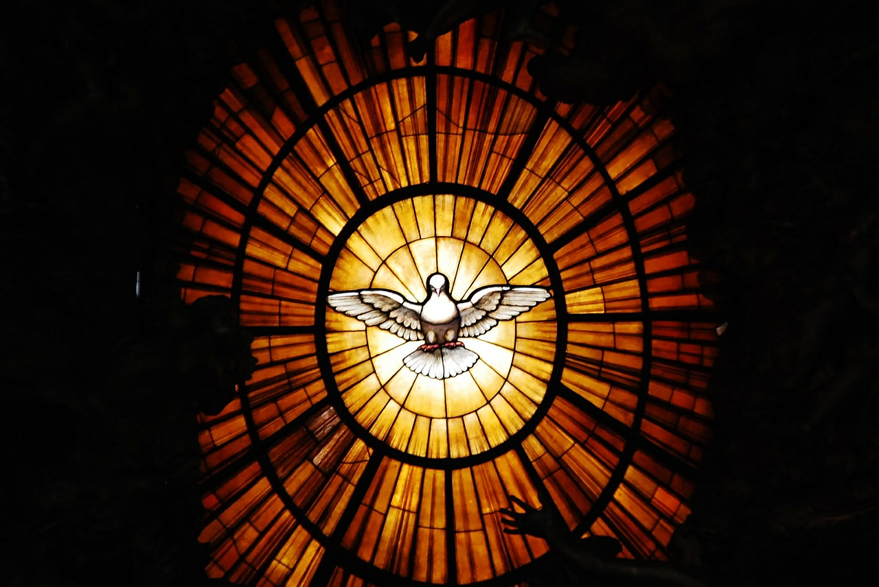 The Holy Spirit: Are we filled or afraid?