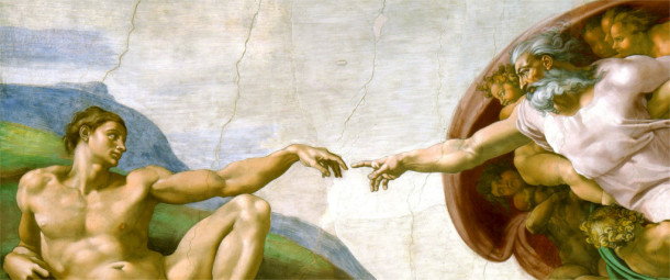 """Як ми можемо """"спілкуватись"""" з Богом?"""