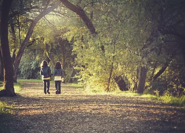 """Чи можливо бути """"найкращими друзями"""" з Ісусом?"""