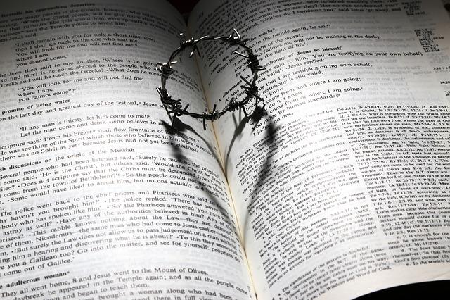 Бог є любов